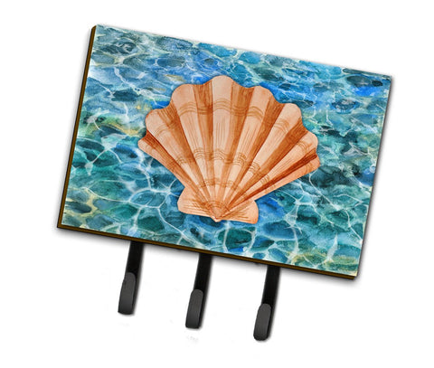 Buy this Scallop Shell and Water Leash or Key Holder BB5367TH68