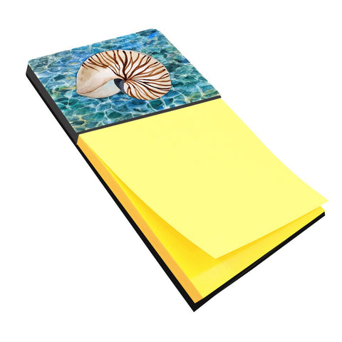 Buy this Sea Shell and Water Sticky Note Holder BB5368SN