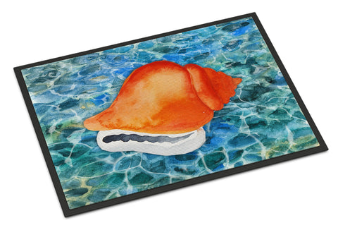 Buy this Sea Shell Indoor or Outdoor Mat 18x27 BB5371MAT
