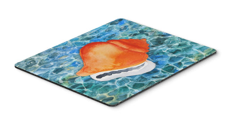 Buy this Sea Shell Mouse Pad, Hot Pad or Trivet BB5371MP