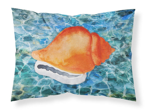 Buy this Sea Shell Fabric Standard Pillowcase BB5371PILLOWCASE