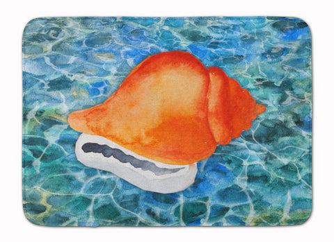 Buy this Sea Shell Machine Washable Memory Foam Mat BB5371RUG