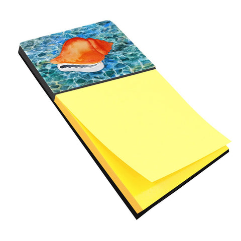 Buy this Sea Shell Sticky Note Holder BB5371SN