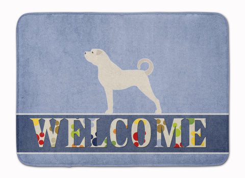 Buy this Anatolian Shepherd Welcome Machine Washable Memory Foam Mat BB5581RUG