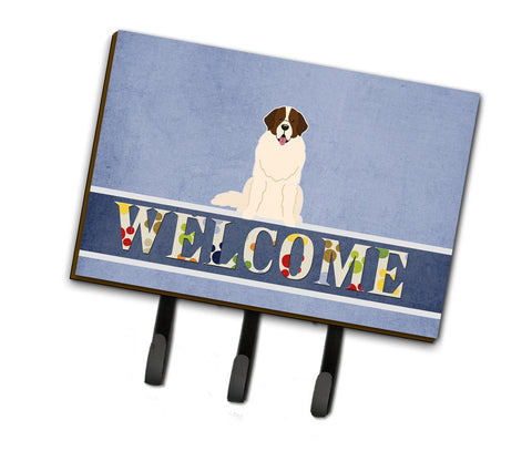 Buy this Moscow Watchdog Welcome Leash or Key Holder BB5608TH68