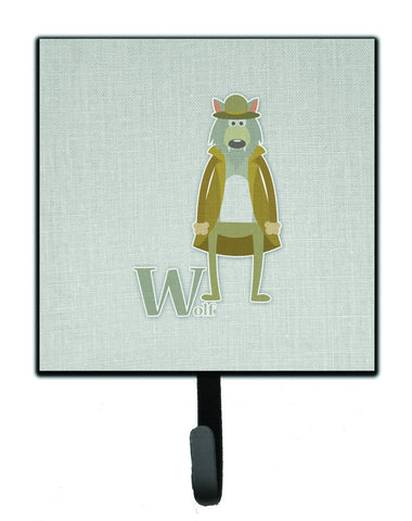 Buy this Alphabet W for Wolf Leash or Key Holder BB5748SH4