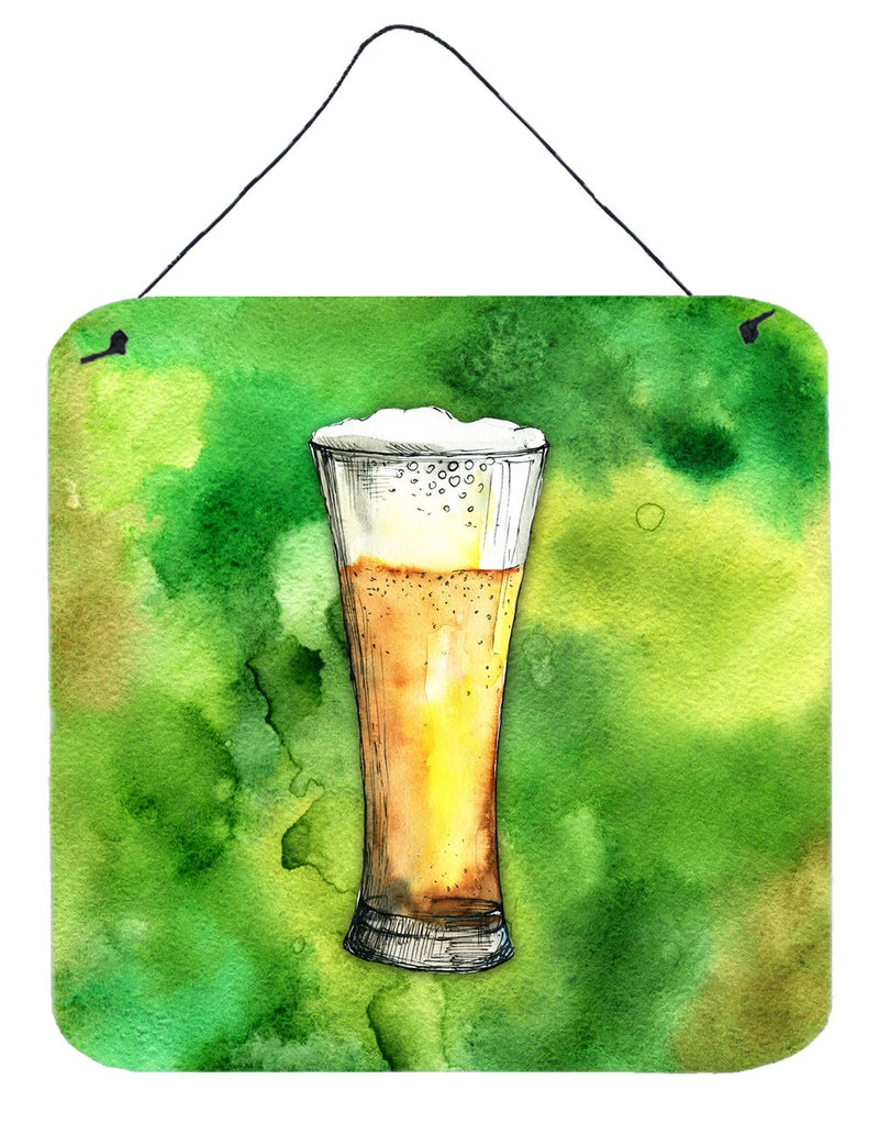 Buy this Irish Beer Tall Wall or Door Hanging Prints