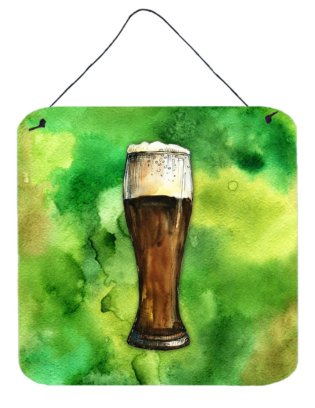 Buy this Irish Beer Dark Wall or Door Hanging Prints
