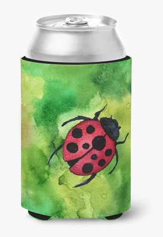 Buy this Irish Lady Bug Can or Bottle Hugger BB5770CC