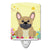 Easter Eggs French Bulldog Cream Ceramic Night Light BB6010CNL by Caroline's Treasures