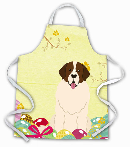 Buy this Easter Eggs Moscow Watchdog Apron BB6027APRON