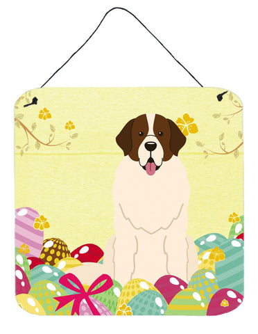 Buy this Easter Eggs Moscow Watchdog Wall or Door Hanging Prints BB6027DS66