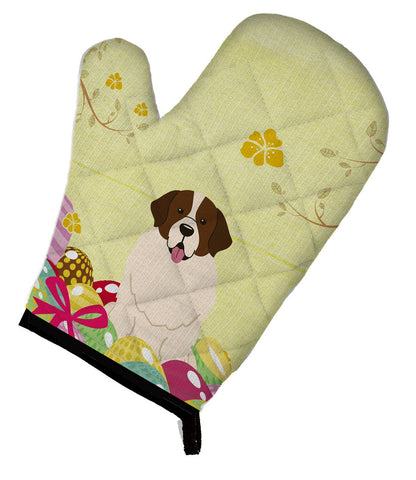 Buy this Easter Eggs Moscow Watchdog Oven Mitt BB6027OVMT