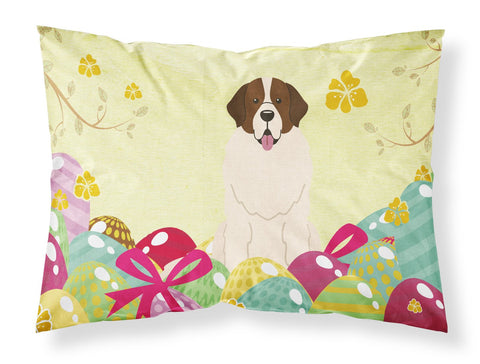 Buy this Easter Eggs Moscow Watchdog Fabric Standard Pillowcase BB6027PILLOWCASE