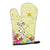 Buy this Easter Eggs Dalmatian Oven Mitt BB6097OVMT