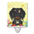 Buy this Easter Eggs Wire Haired Dachshund Dapple Ceramic Night Light BB6128CNL