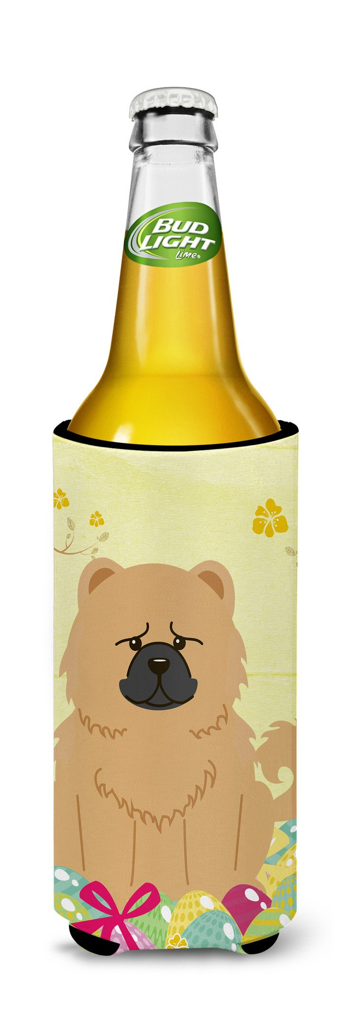 Buy this Easter Eggs Chow Chow Cream Michelob Ultra Hugger for slim cans BB6144MUK