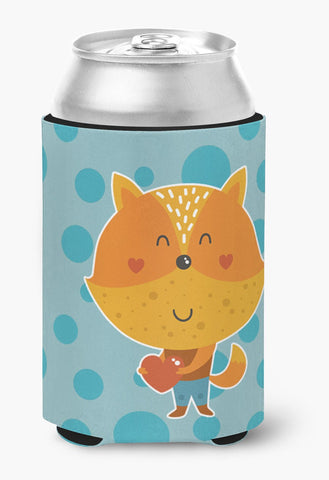 Buy this Polkadot Squirrel Can or Bottle Hugger BB6729CC