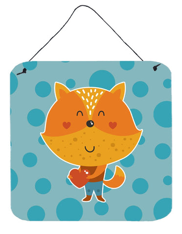 Buy this Polkadot Squirrel Wall or Door Hanging Prints BB6729DS66