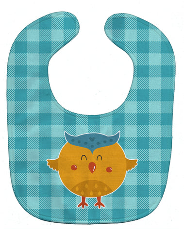 Buy this Wise Owl Baby Bib BB6732BIB