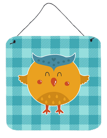 Buy this Wise Owl Wall or Door Hanging Prints BB6732DS66