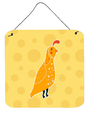 Buy this Partridge in Polkadots Wall or Door Hanging Prints BB6739DS66