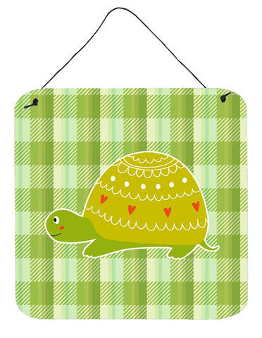 Buy this Turtle on the Move Wall or Door Hanging Prints BB6750DS66