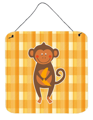 Buy this Monkey Business Wall or Door Hanging Prints BB6753DS66