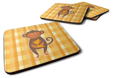 Buy this Monkey Business Foam Coaster Set of 4 BB6753FC