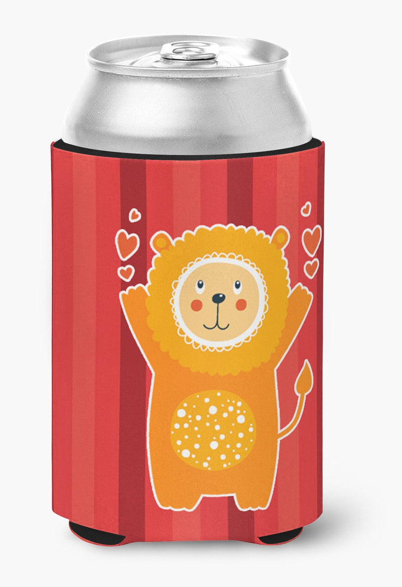 Buy this Lion Love Can or Bottle Hugger BB6754CC