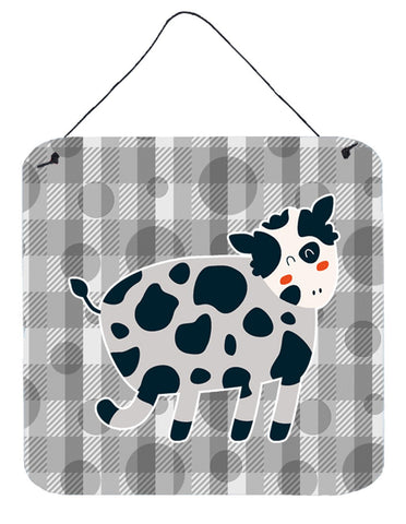 Buy this Cow Wall or Door Hanging Prints BB6764DS66