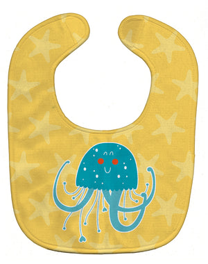 Buy this Jellyfish Baby Bib BB6767BIB