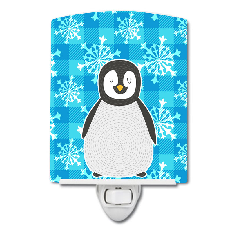 Buy this Penguin Ceramic Night Light BB6771CNL
