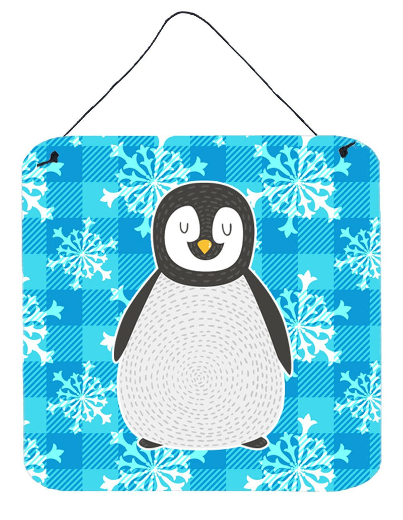 Buy this Penguin Wall or Door Hanging Prints BB6771DS66