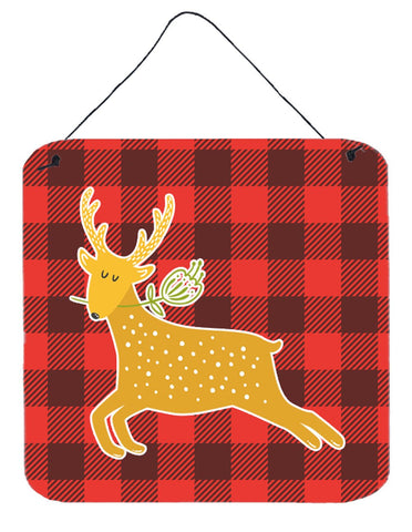 Buy this Deer Wall or Door Hanging Prints BB6773DS66