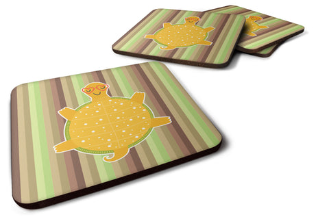 Buy this Turtle Foam Coaster Set of 4 BB6780FC