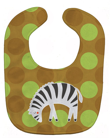 Buy this Zebra Baby Bib BB6787BIB