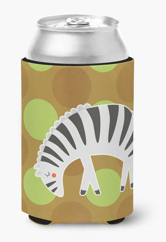 Buy this Zebra Can or Bottle Hugger BB6787CC
