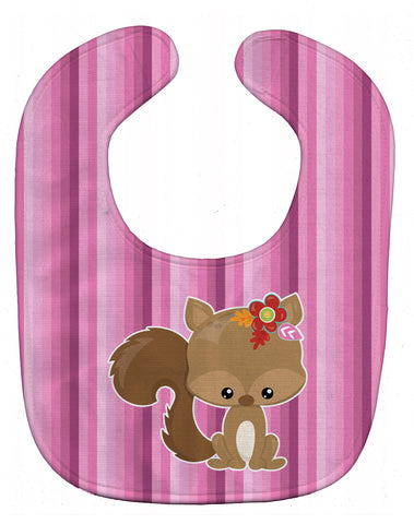 Buy this Squirrel Baby Bib BB6793BIB