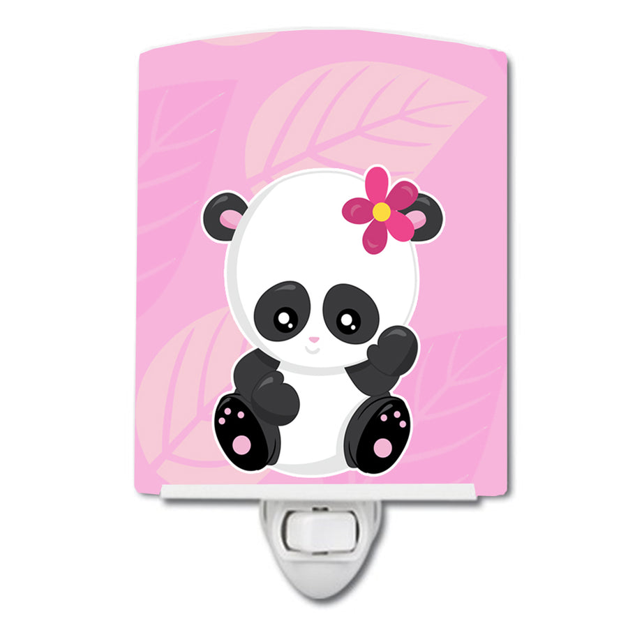 Buy this Hey Ya'll Panda Ceramic Night Light BB6799CNL