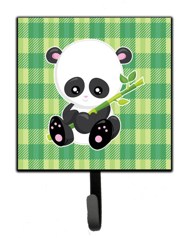 Buy this Panda Lucky Bamboo Leash or Key Holder BB6801SH4