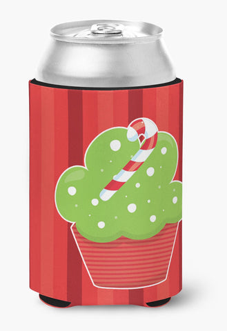 Buy this Christmas Cupcake Can or Bottle Hugger BB6814CC
