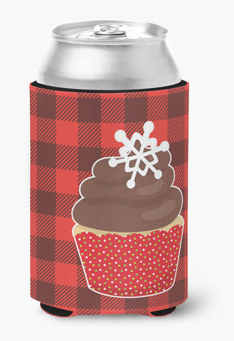 Buy this Christmas Cupcake Can or Bottle Hugger BB6817CC