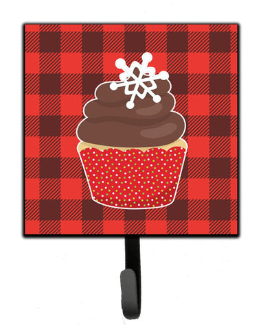 Buy this Christmas Cupcake Leash or Key Holder BB6817SH4