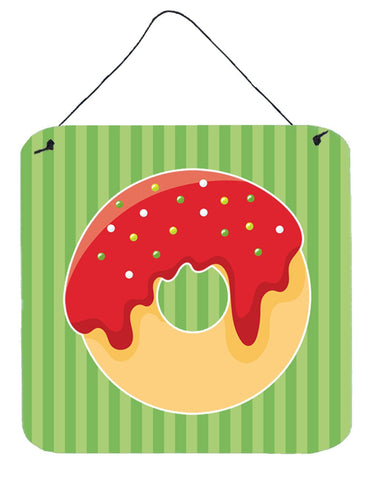 Buy this Christmas Donut Wall or Door Hanging Prints BB6818DS66