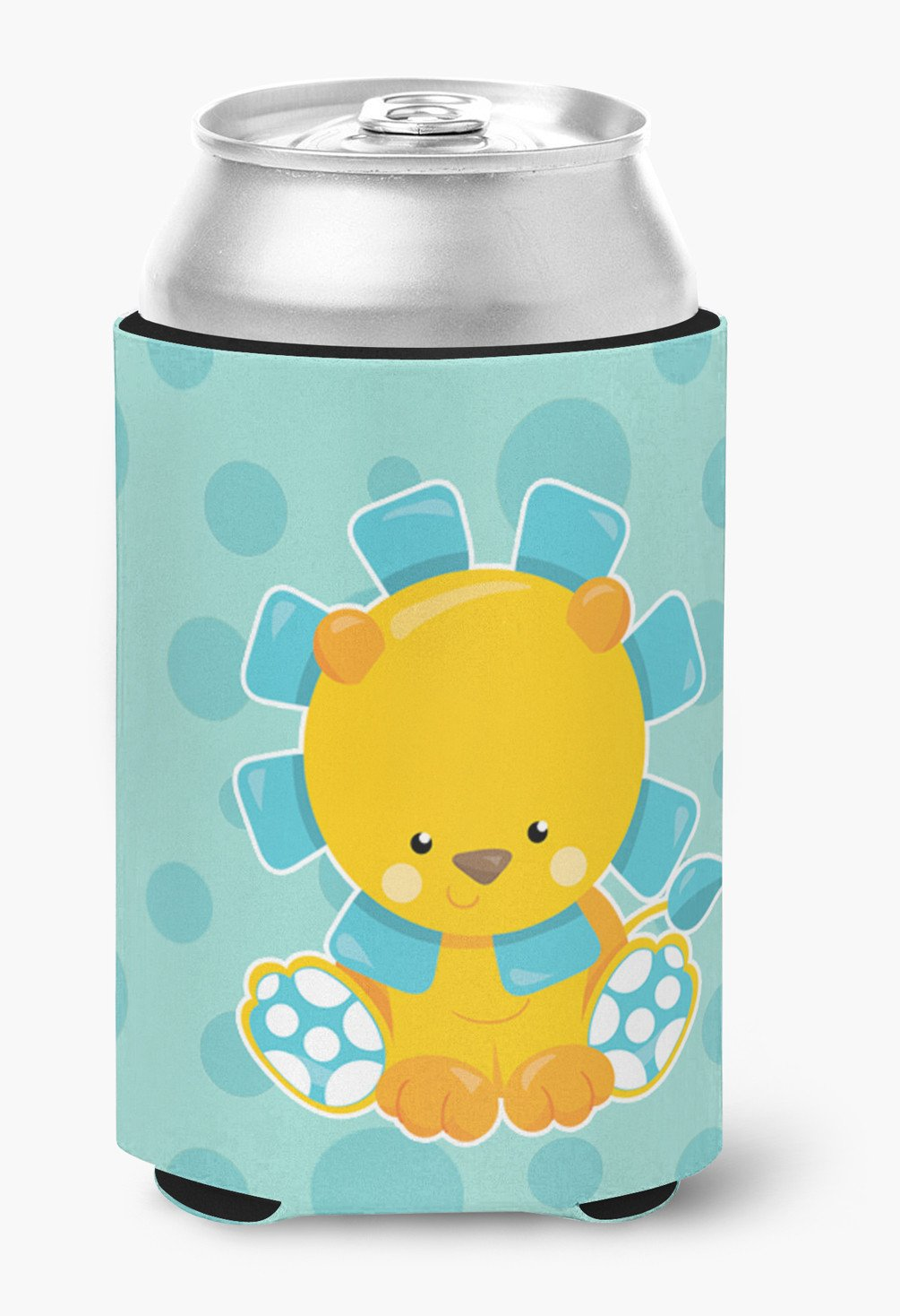 Buy this Boy Lion Can or Bottle Hugger BB6823CC
