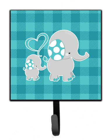 Buy this Mommy and Baby Elephant Leash or Key Holder BB6834SH4