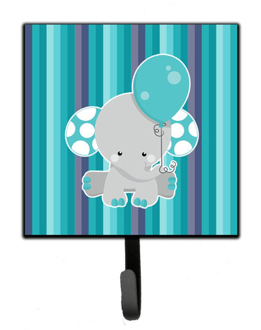 Buy this Grey Elephant with Balloon Leash or Key Holder BB6842SH4