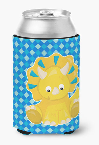 Buy this Triceratops Dinosaur Can or Bottle Hugger BB6894CC