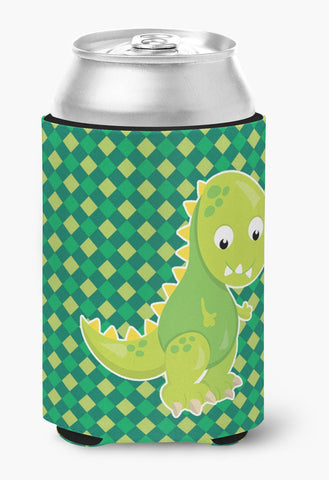 Buy this Iguanodon Dinosaur Can or Bottle Hugger BB6895CC